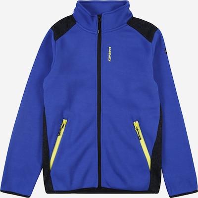 Sportinis džemperis 'TORIN' iš ICEPEAK , spalva - tamsiai mėlyna / juoda, Prekių apžvalga