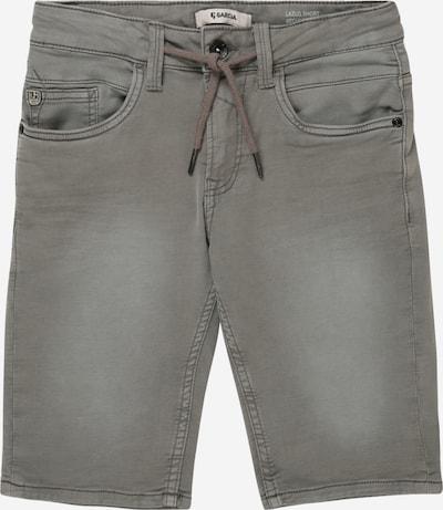 GARCIA Jeansshorts 'Lazlo' in grau, Produktansicht
