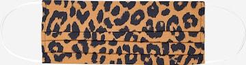 Foulard 'Hope' di EDITED in marrone