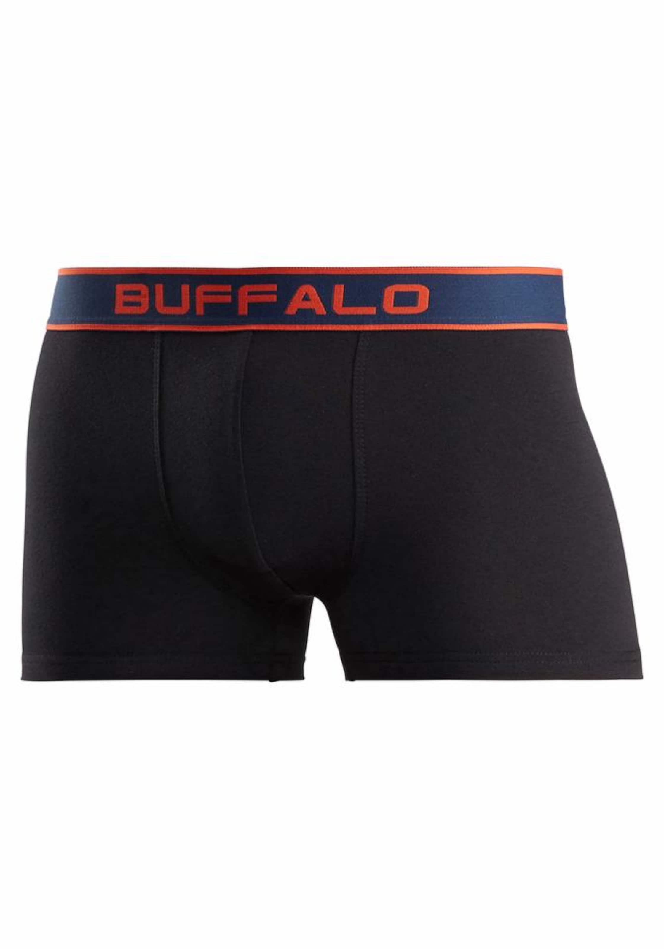 NavyGraumeliert Buffalo In Boxer Schwarz Boxer Buffalo rxoeQdCBW