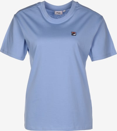 FILA T-Shirt 'Nova 2.0' in hellblau, Produktansicht