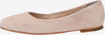 Crickit Ballerinas 'Claire' in pink / rosa, Produktansicht