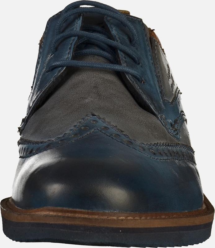 bugatti Halbschuhe Verschleißfeste billige billige Verschleißfeste Schuhe Hohe Qualität 241029