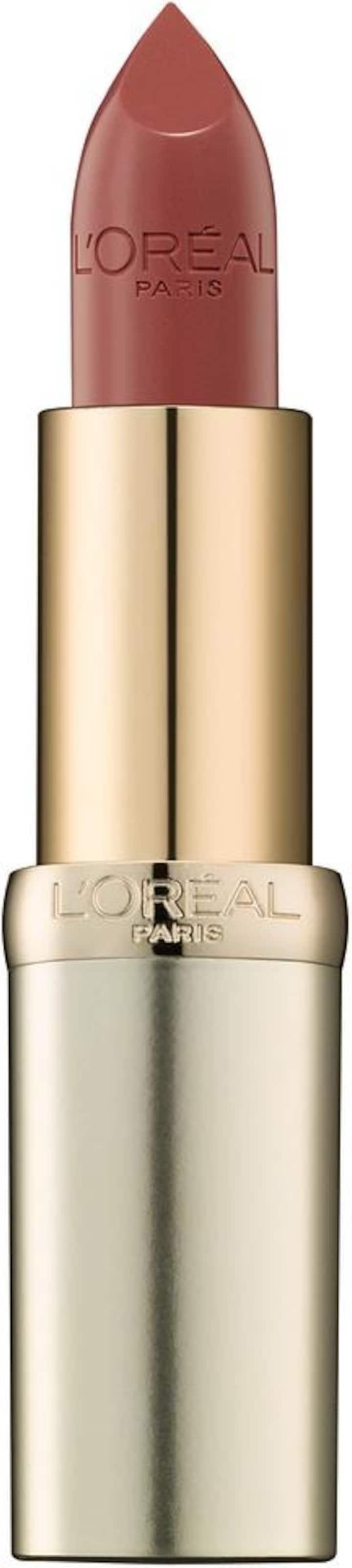 L'Oréal Paris 'Color Riche Lippenstift Gold Collection', Lippenstift