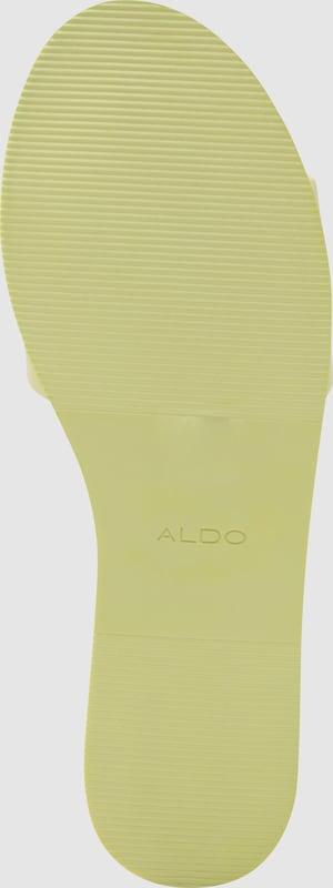 Haltbare Mode billige Schuhe Schuhe ALDO | Pantoletten 'FABRIZZIA' Schuhe Schuhe Gut getragene Schuhe 23de77