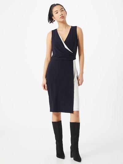Rochie mulate 'MARIBELLA' Lauren Ralph Lauren pe navy / alb, Vizualizare model