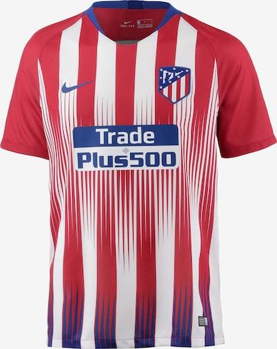 NIKE 'Atletico Madrid 18/19 Heim' in royalblau / knallrot, Produktansicht