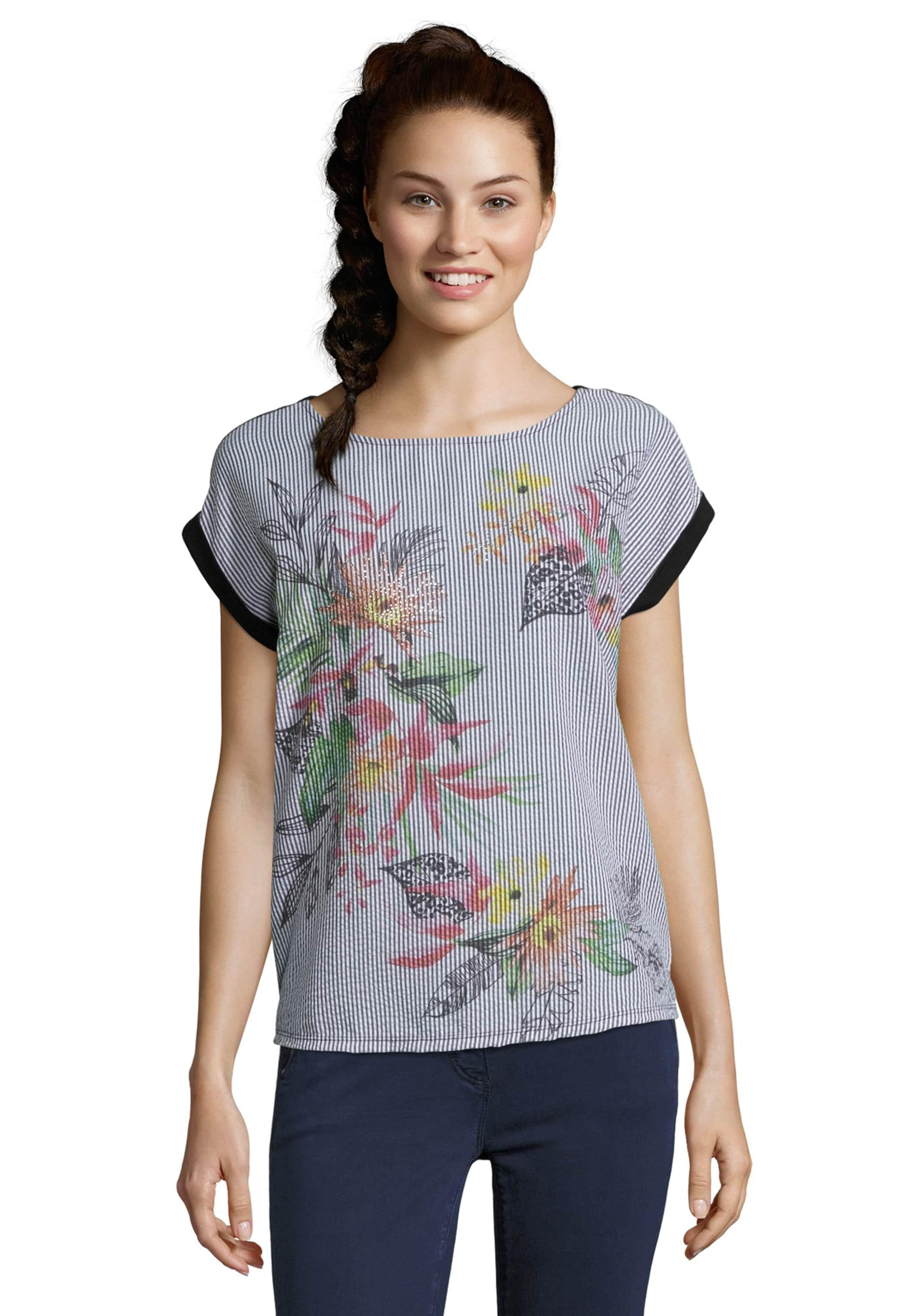 Betty In MischfarbenSchwarz Barclay Shirt TFcK1lJ
