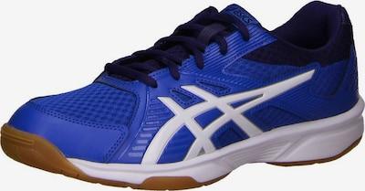 ASICS Schnürschuhe in blau, Produktansicht