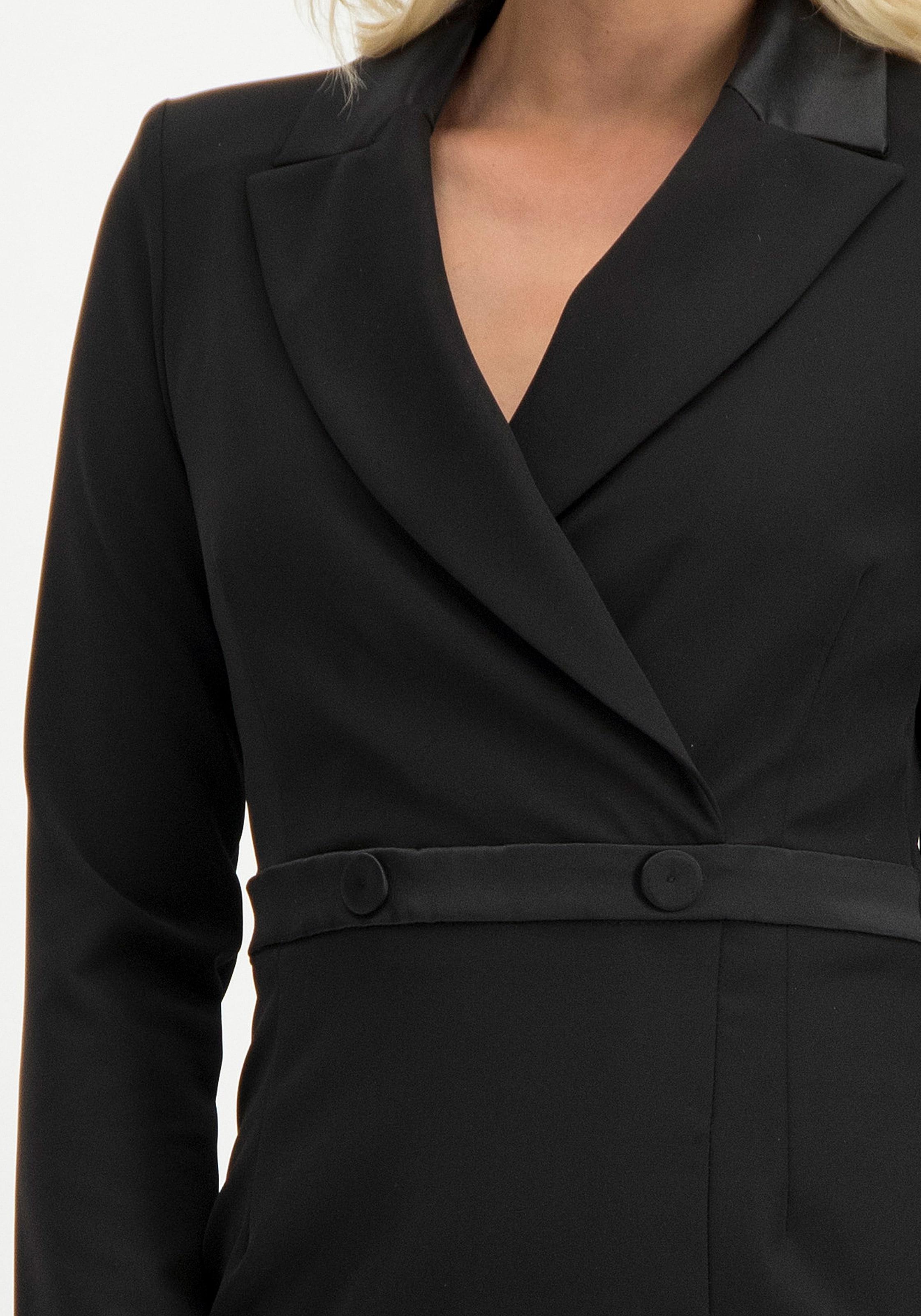 Kleid Kleid Nicowa Nicowa 'neola' Kleid 'neola' In Schwarz In Nicowa Schwarz pzUMqSV