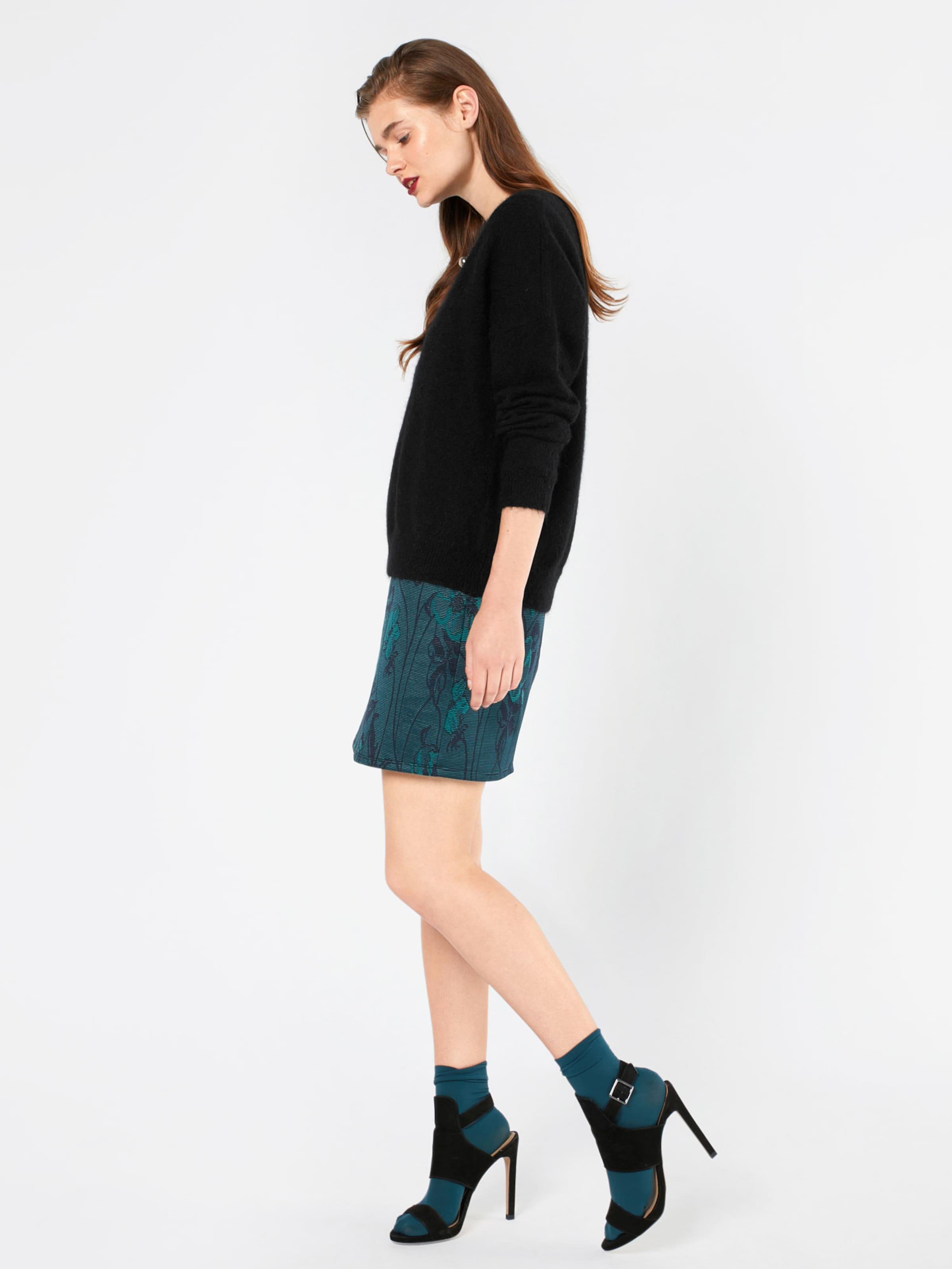 SELECTED FEMME Wollpullover 'LIVANA' Sehr Billig Günstig Online Verkauf Zahlen Mit Paypal 100% Original Günstiger Preis kMg8ueza