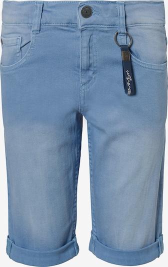 LEMMI Bermudas in blau, Produktansicht