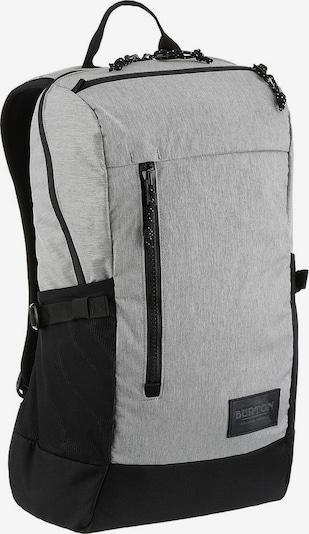 BURTON Laptoprucksack »Prospect 2.0 20L, Grey Heather« in grau / schwarz, Produktansicht