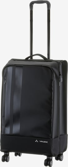 VAUDE Trolley 'Timok 65' in schwarz, Produktansicht