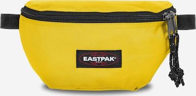 EASTPAK Gürteltasche ' Springer ' in gelb / schwarz, Produktansicht
