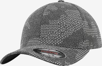 Flexfit Čiapka 'Jacquard Knit' - sivá, Produkt