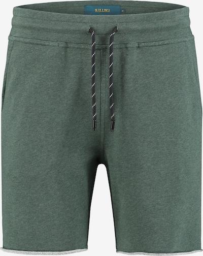 Shiwi Shorts in hellgrün, Produktansicht