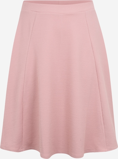 ABOUT YOU Curvy Rock 'Thassia Skirt' in pink / rosa, Produktansicht