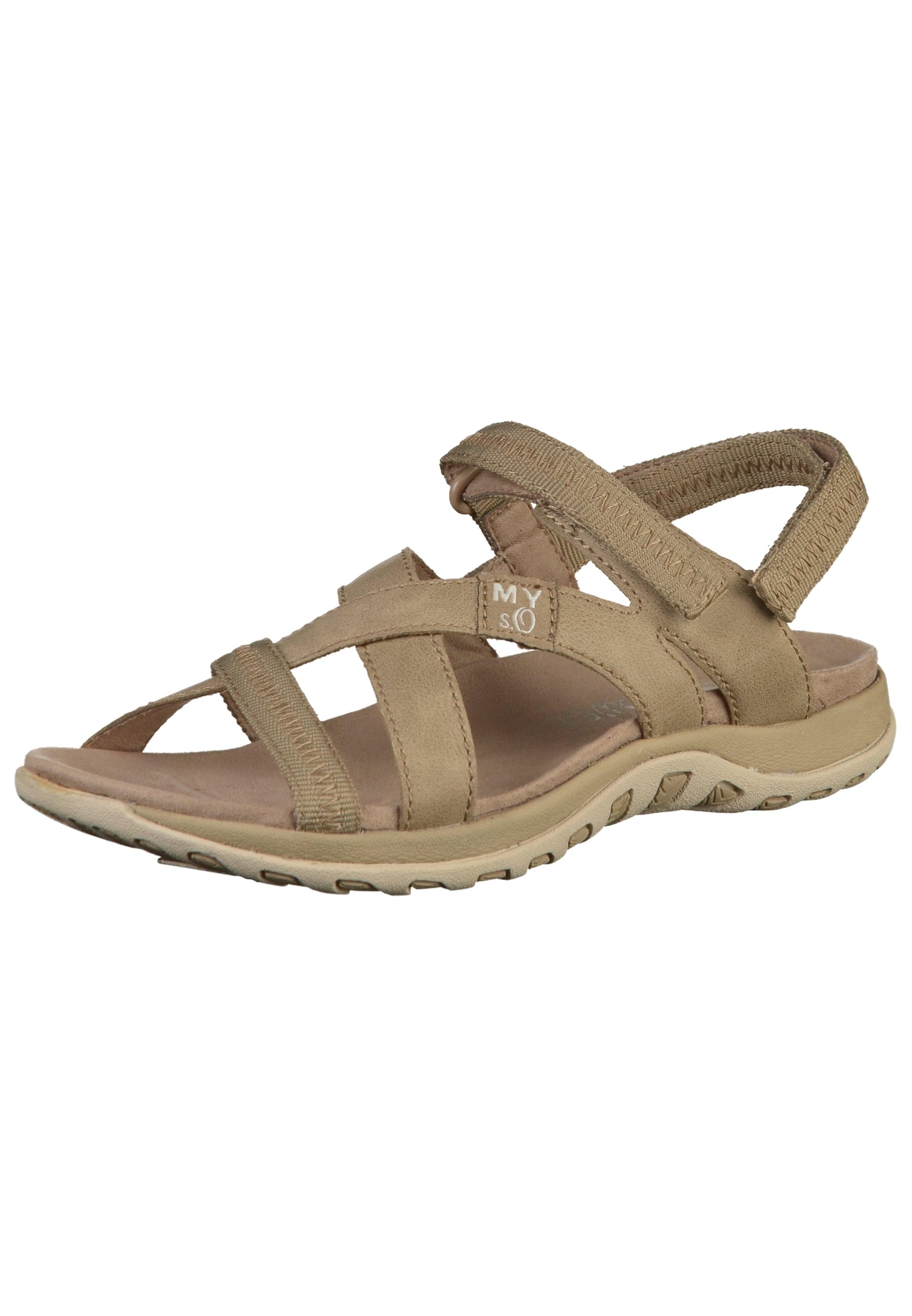 s.Oliver RED LABEL Sandalen Günstige und langlebige Schuhe