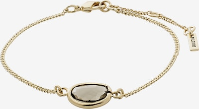 Pilgrim Schmuck 'Bracelet Air' in gold: Frontalansicht