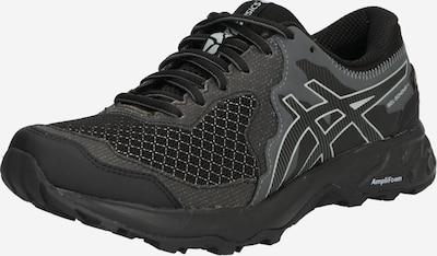 ASICS Sport-Schuhe 'GEL-SONOMA 4 GTX' in dunkelgrau / schwarz, Produktansicht