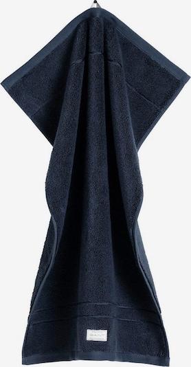 GANT Towel 'Organic Premium' in Dark blue, Item view