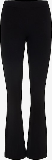 VERO MODA Pantalon en noir, Vue avec produit
