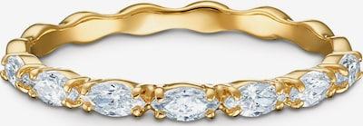 Swarovski Prsten 'Vittore Marquise' u zlatna / prozirna, Pregled proizvoda