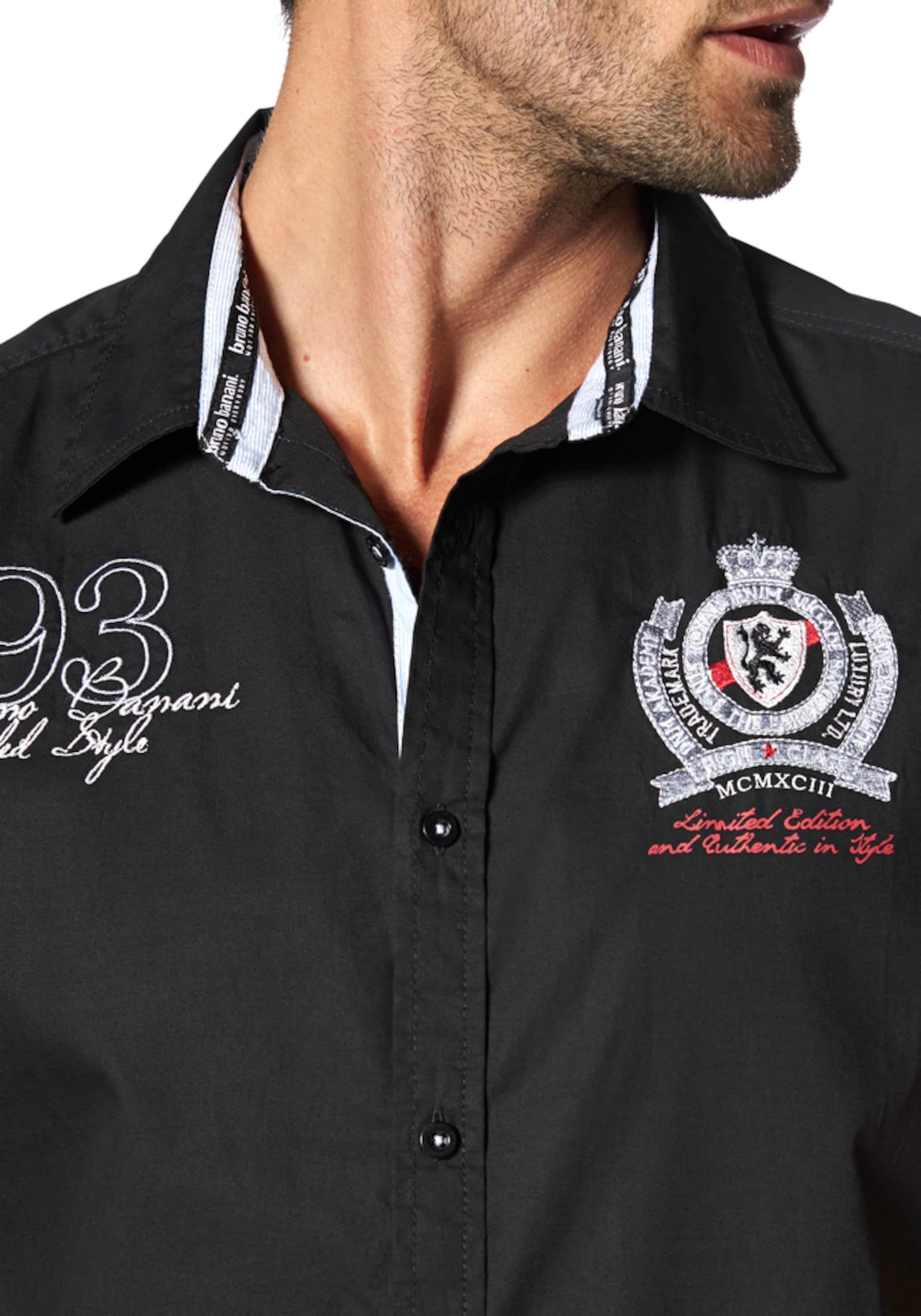 Niedriger Versand Zum Verkauf BRUNO BANANI Kurzarmhemd Spielraum Fabrikverkauf Kaufen Günstig Online Viele Arten Von Günstiger Online zIctitgp