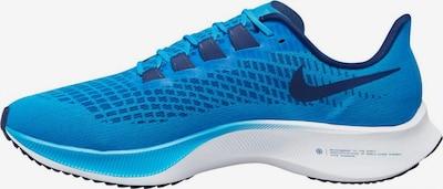 NIKE Laufschuh 'Air Zoom Pegasus 37' in blau, Produktansicht