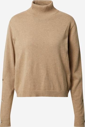 NU-IN Pullover in hellbraun, Produktansicht