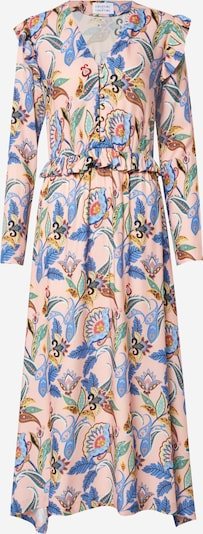 Suknelė 'PEARL' iš Libertine-Libertine , spalva - mišrios spalvos, Prekių apžvalga