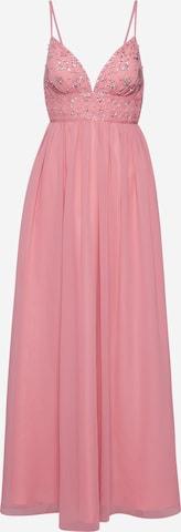 Laona Kveldskjoler i rosa