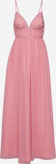 Laona Společenské šaty - růže / stříbrná, Produkt
