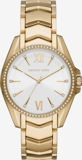 Michael Kors Analog watch ' ' in Gold, Item view