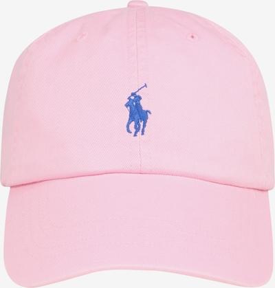 Șapcă POLO RALPH LAUREN pe roz, Vizualizare produs