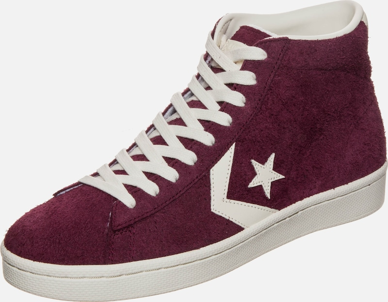 CONVERSE | Pro Leather Mid Sneaker
