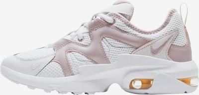 NIKE Sportschuh 'Air Max Graviton' in rosé / weiß, Produktansicht