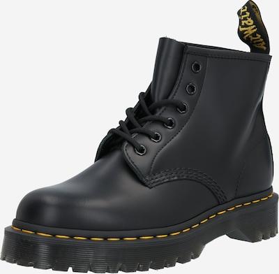 Suvarstomieji batai '101 Bex' iš Dr. Martens , spalva - juoda, Prekių apžvalga