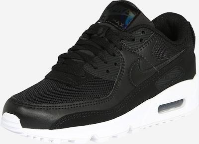 Nike Sportswear Trampki niskie 'Air Max 90 Twist' w kolorze czarny / białym, Podgląd produktu