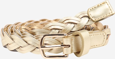 Dorothy Perkins Josta 'Multi 2 Pack Weave Belt' pieejami Zelts / melns, Preces skats