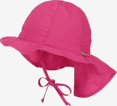 STERNTALER Hut in pink, Produktansicht