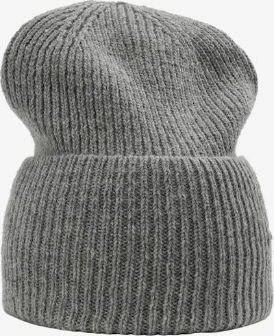 Sätila of Sweden Mütze 'Klintås' in grau, Produktansicht