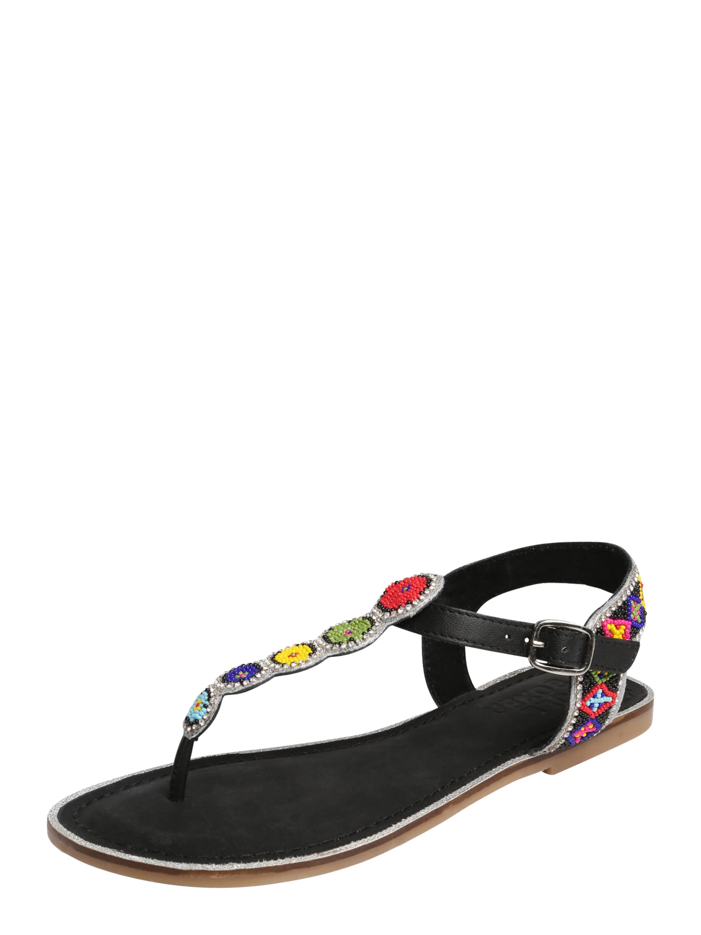 BULLBOXER Sandale Günstige und und Günstige langlebige Schuhe 7580d8