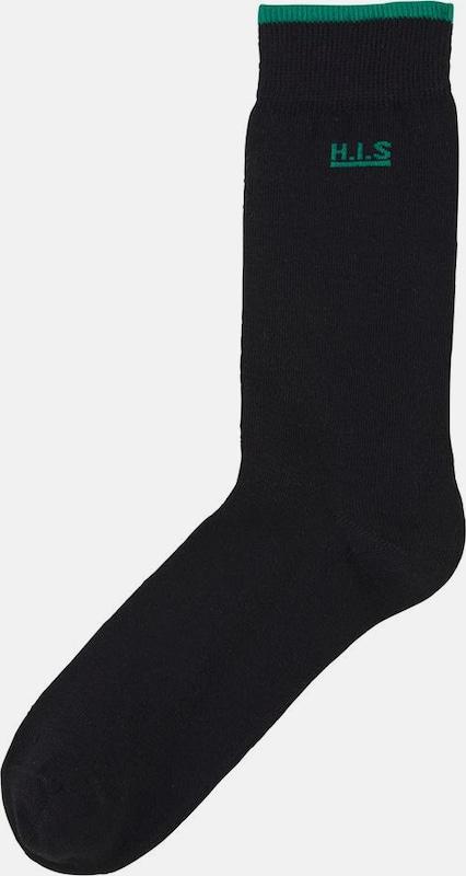 H.I.S H.I.S Socken (7 Paar)