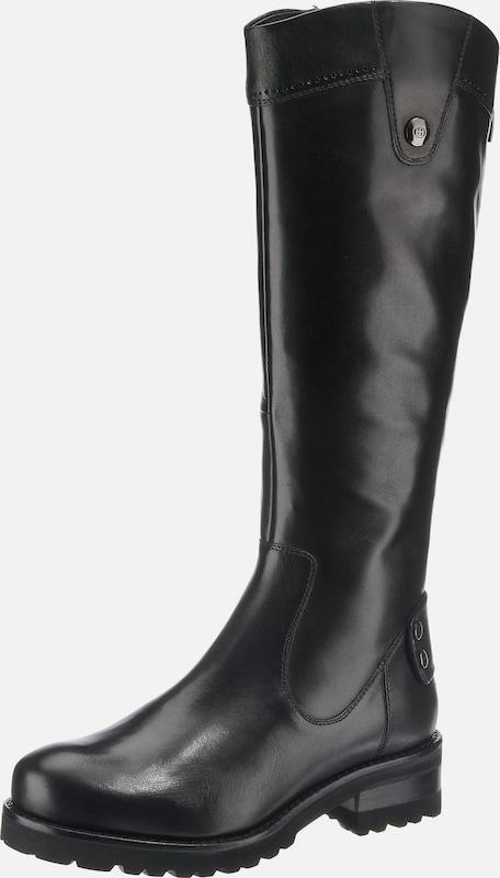 GERRY WEBER Stiefel Leder Bequem, gut aussehend