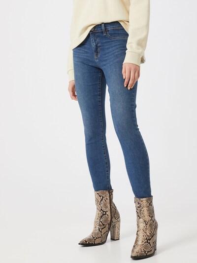 GAP Jeans 'V-FAVORITE DK GORDON' in indigo / dunkelblau, Modelansicht