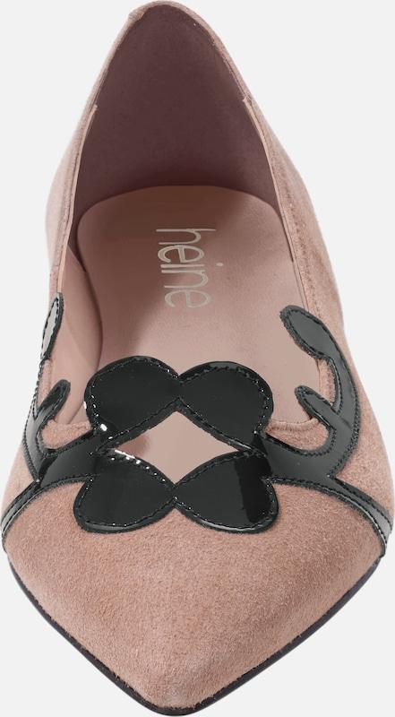 heine Ballerina