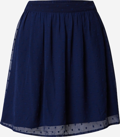ABOUT YOU Rok 'Fanny' in de kleur Donkerblauw, Productweergave