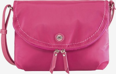TOM TAILOR Überschlagtasche VENEZIA in pink, Produktansicht